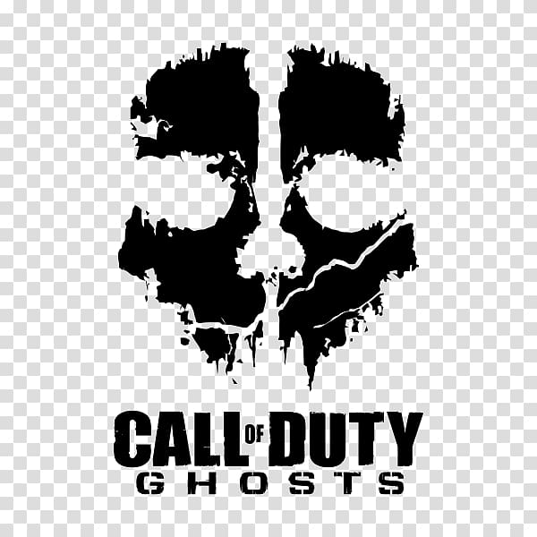 Cod ghosts logo clipart freeuse download Call of Duty: Ghosts Call of Duty: Black Ops III Call of ... freeuse download