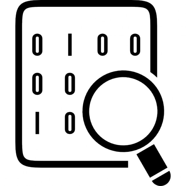 Code icon clipart image library Binary Code Images Clipart | Free download best Binary Code ... image library