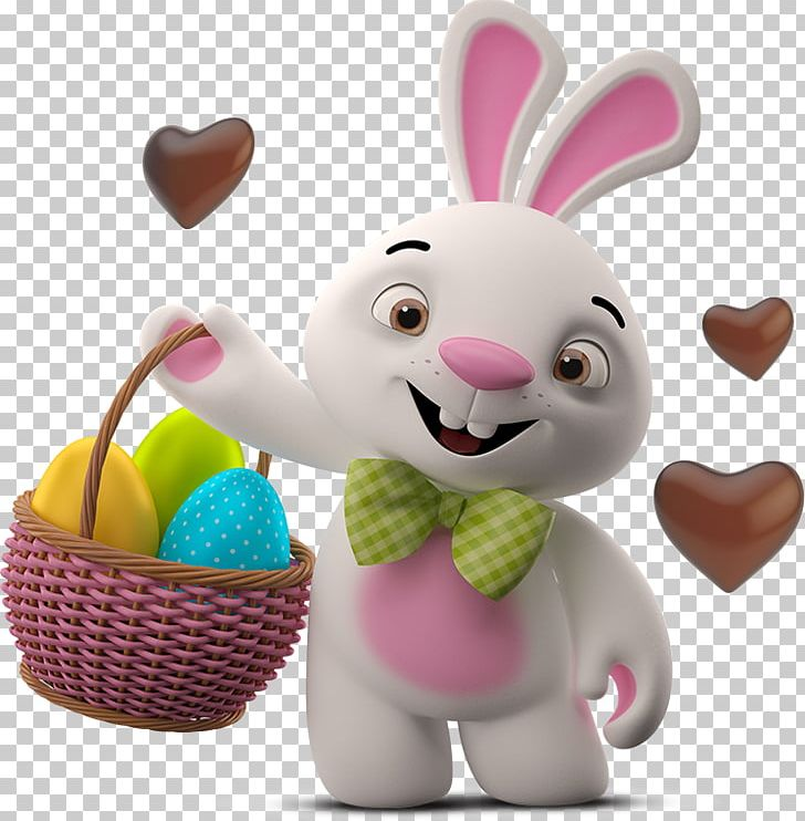 Coelho pascoa clipart png freeuse library Easter Bunny Easter Egg Rabbit Egg Hunt PNG, Clipart, Basket ... png freeuse library