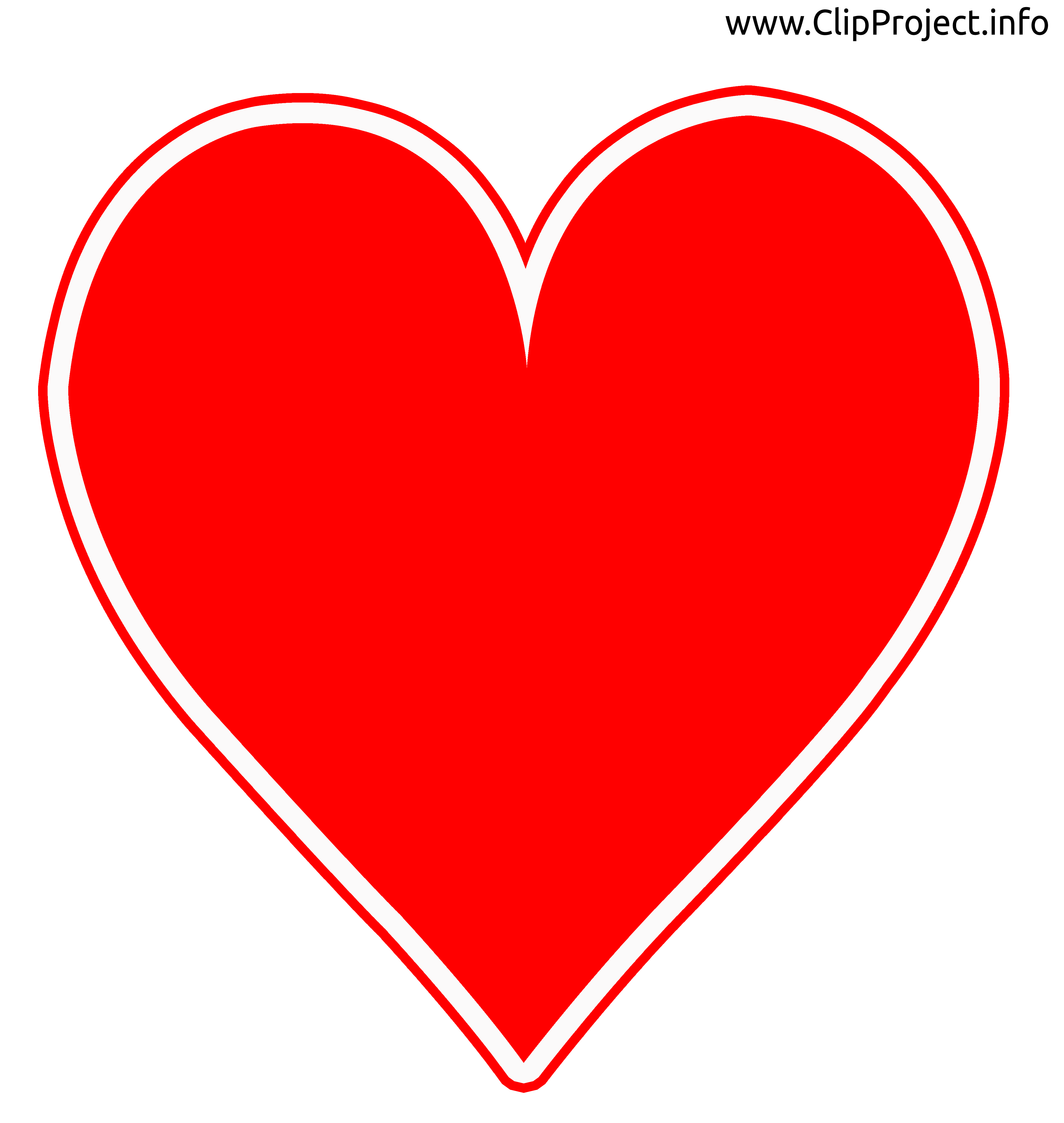 Coeur image clipart png free stock Clipart coeur 7 » Clipart Station png free stock
