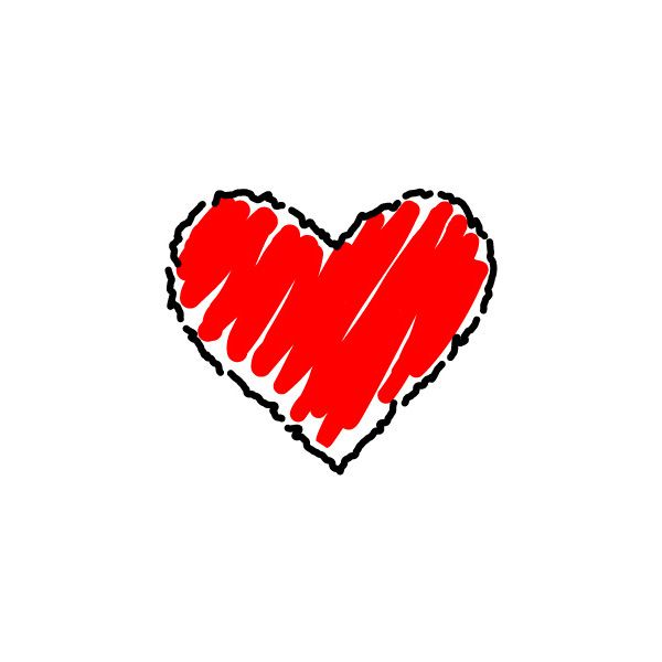 Coeur image clipart image freeuse library Clipart coeur Image coeur Gif animé coeur ❤ liked on Polyvore | My ... image freeuse library