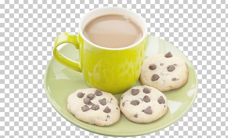 Coffee and cookies clipart clipart stock Tea Coffee Cookie Cappuccino Cafe PNG, Clipart, Biscuit ... clipart stock