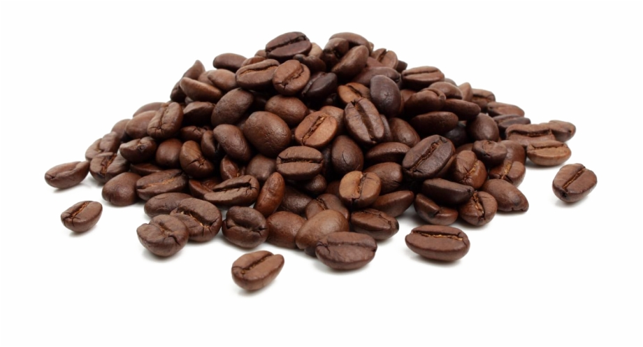 Coffee beans clipart transparent png free Coffee Beans - Transparent Background Coffee Bean Png Free ... png free