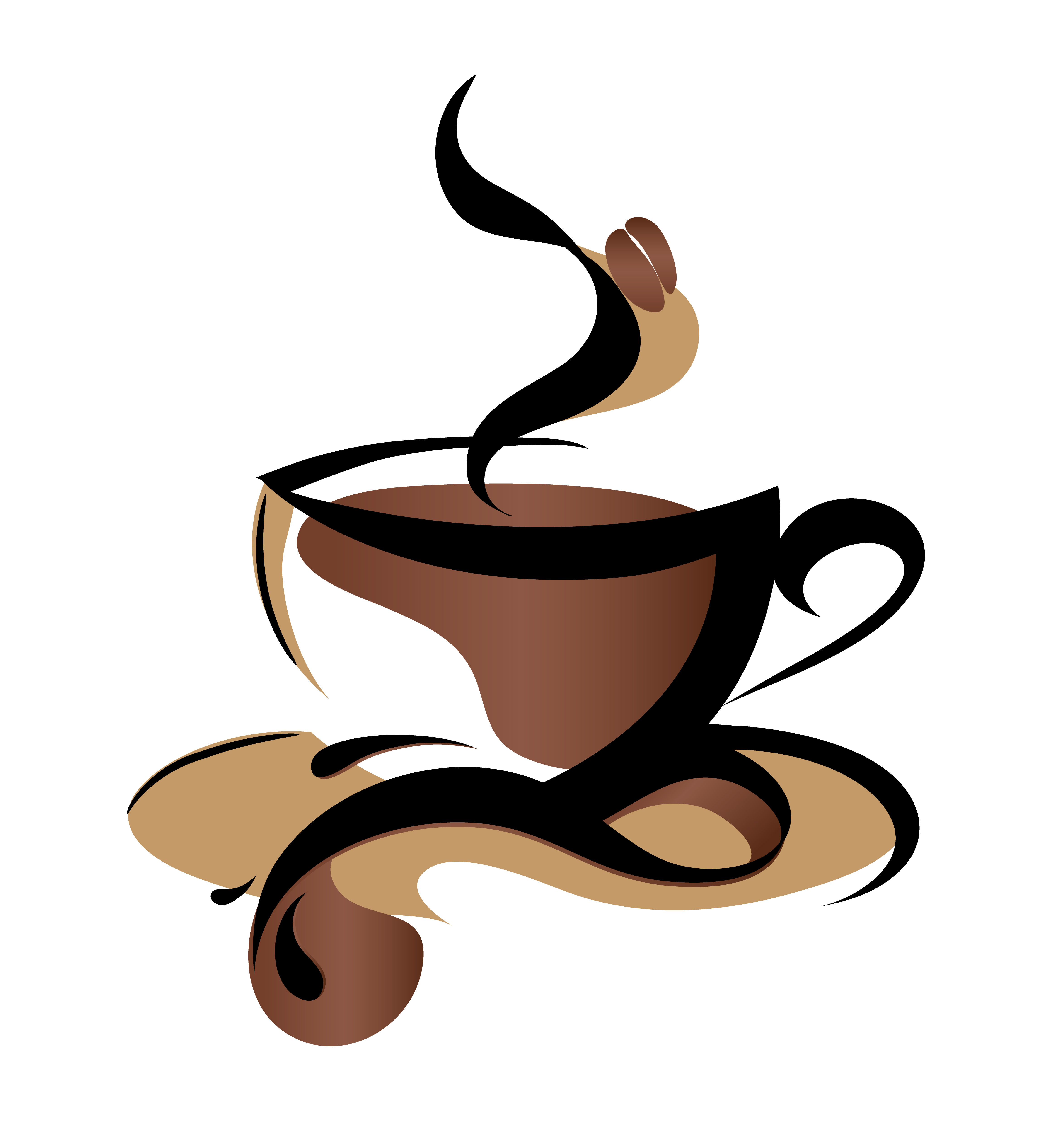Coffee clipart logo svg free download Best Coffee Clipart #25980 - Clipartion.com svg free download