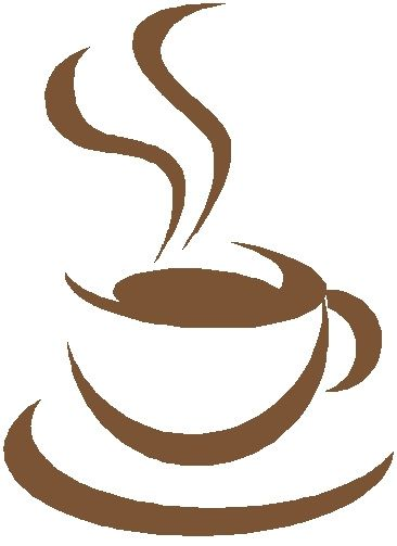 Coffee clipart logo jpg freeuse library Want To Learn More About Coffee? Begin With These Ideas | Coffee ... jpg freeuse library