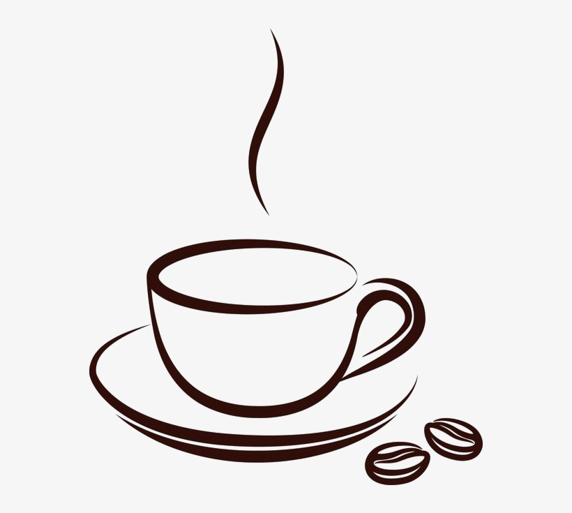 Coffee cup images clipart svg freeuse download Drawn Tea Cup Cafe Mug - Coffee Cup Clipart - Free ... svg freeuse download