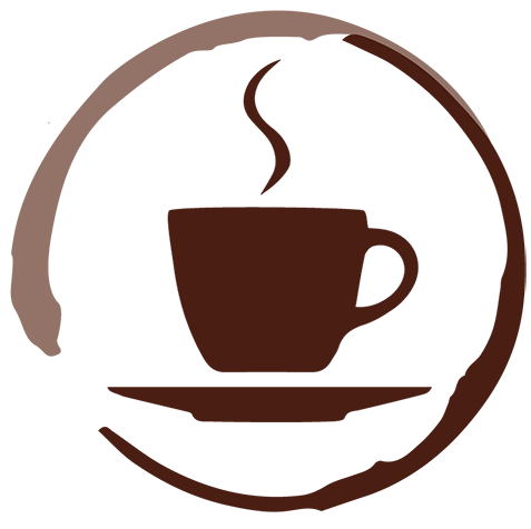 Coffee cup logo clipart graphic transparent Coffee cup logos clipart images gallery for free download ... graphic transparent