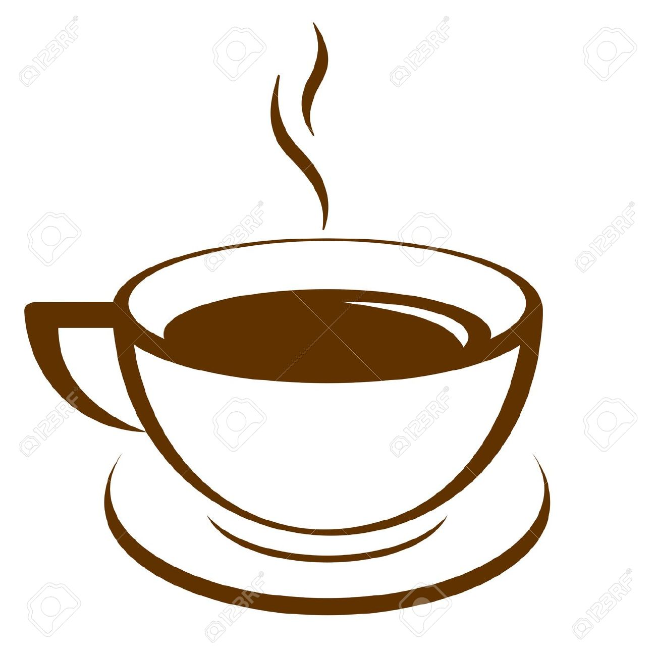Coffee cup logo clipart clipart coffee cup: Vector icon of | Clipart Panda - Free Clipart Images clipart