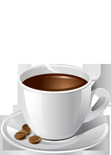 Espresso cup clipart