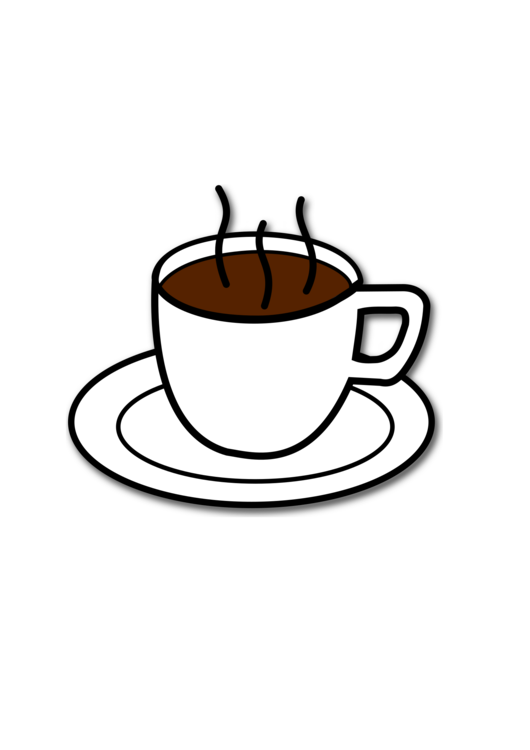 Espresso cup clipart graphic royalty free Line Art,Cup,Artwork Clipart - Royalty Free SVG / Transparent Clip art graphic royalty free