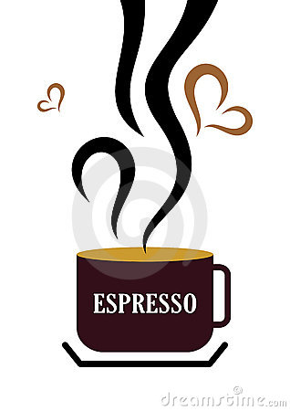 Coffee espresso clipart png royalty free stock Espresso Coffee Cup | Clipart Panda - Free Clipart Images png royalty free stock