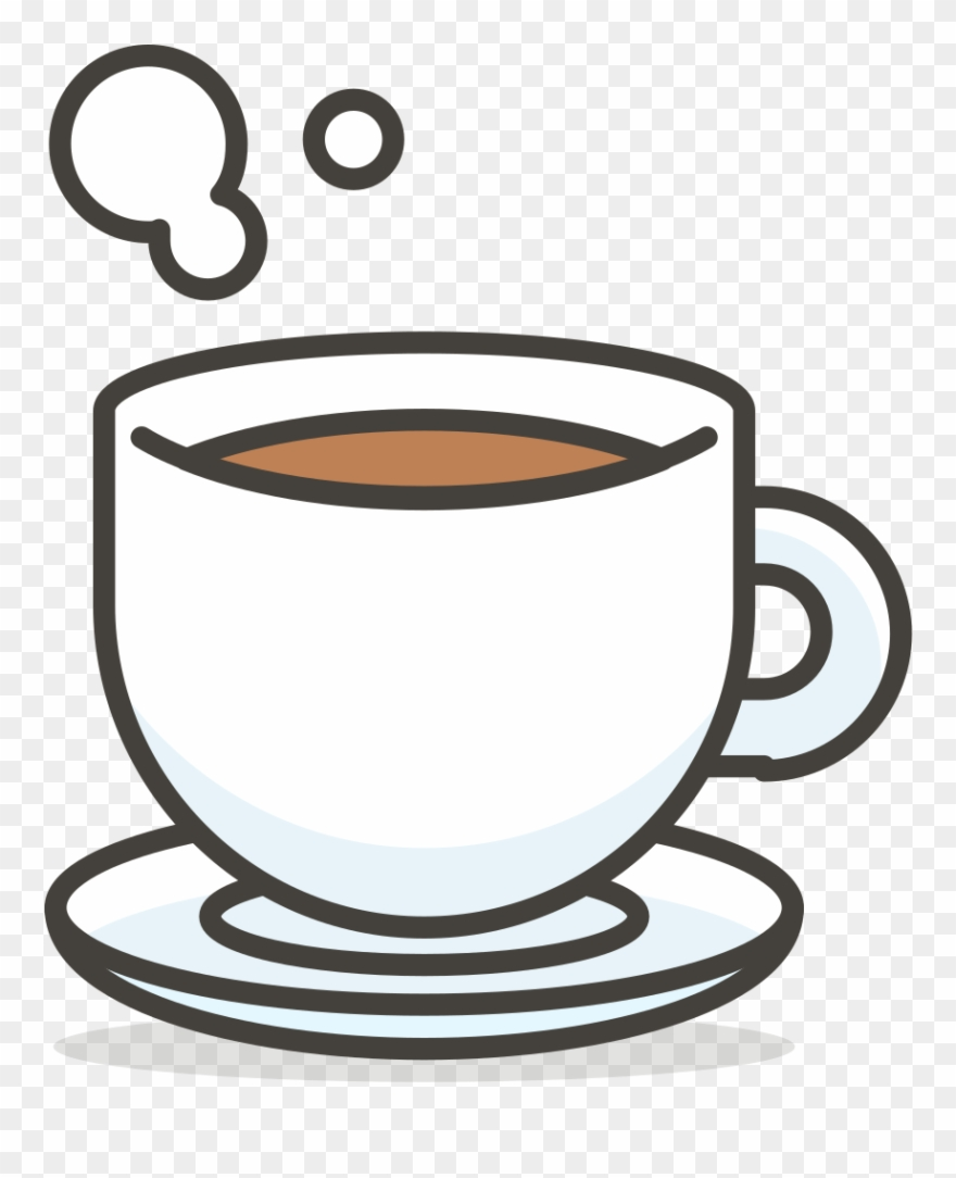Beverage cup clipart image download 567 Hot Beverage - Cup Of Coffee Icon Clipart (#3775512) - PinClipart image download
