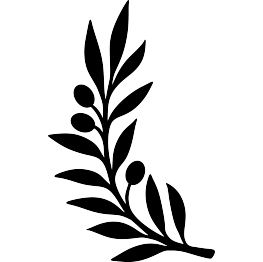 Coffee leaf clipart picture royalty free library Olive Leaf Clipart | Free download best Olive Leaf Clipart on ... picture royalty free library