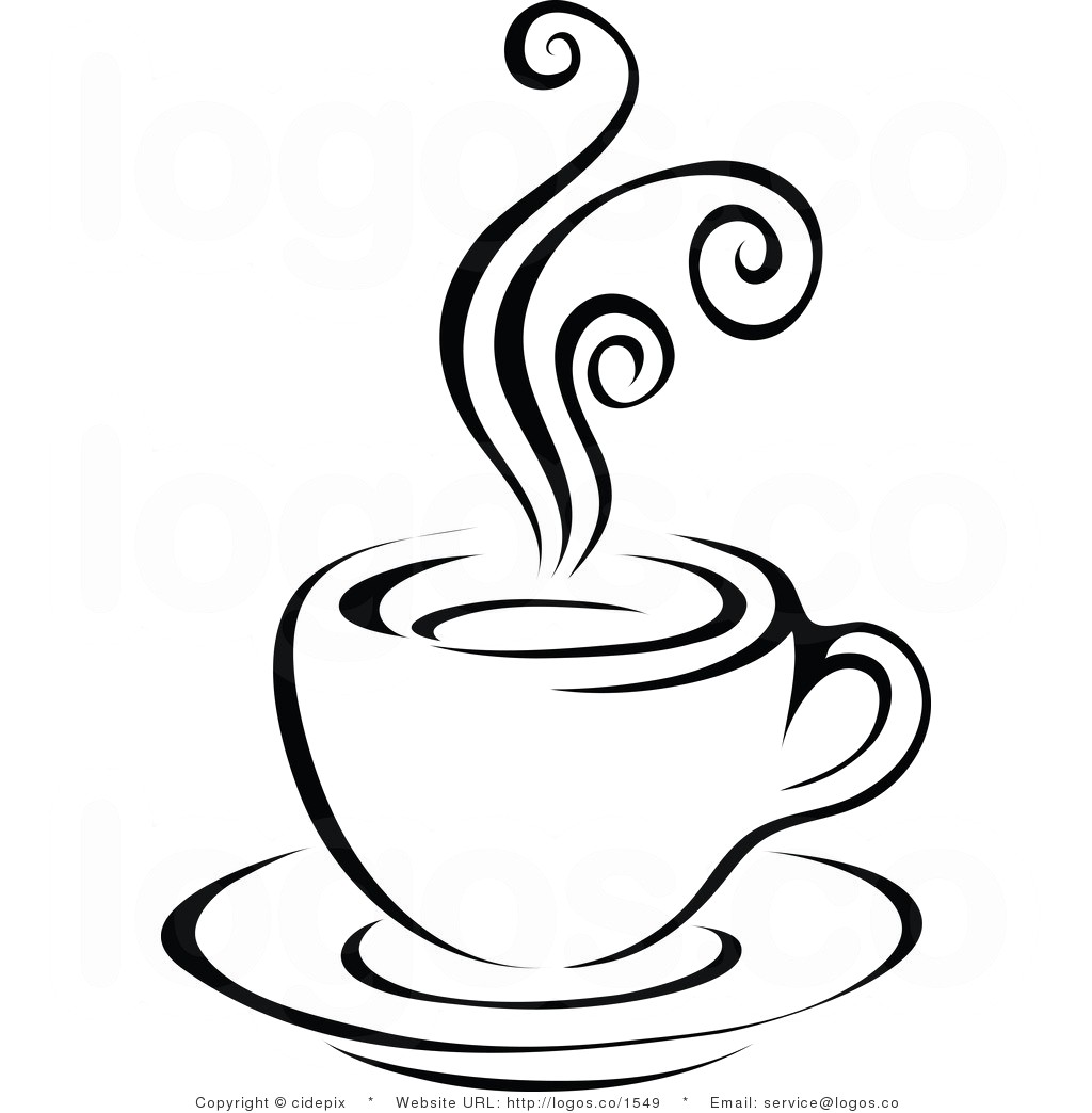Coffee steam clipart transparent stock Coffee cup with steam clipart 4 » Clipart Station transparent stock