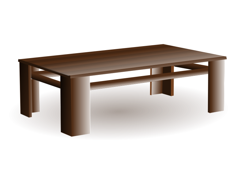 Coffee table clipart image royalty free download coffee table by hatalar205 - A coffee table clipart | Final ... image royalty free download