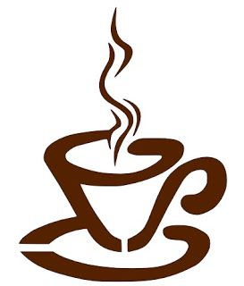 Coffee with steam clipart png royalty free stock Steaming Cup of Coffee | ... drawing of a cup of coffee to a ... png royalty free stock