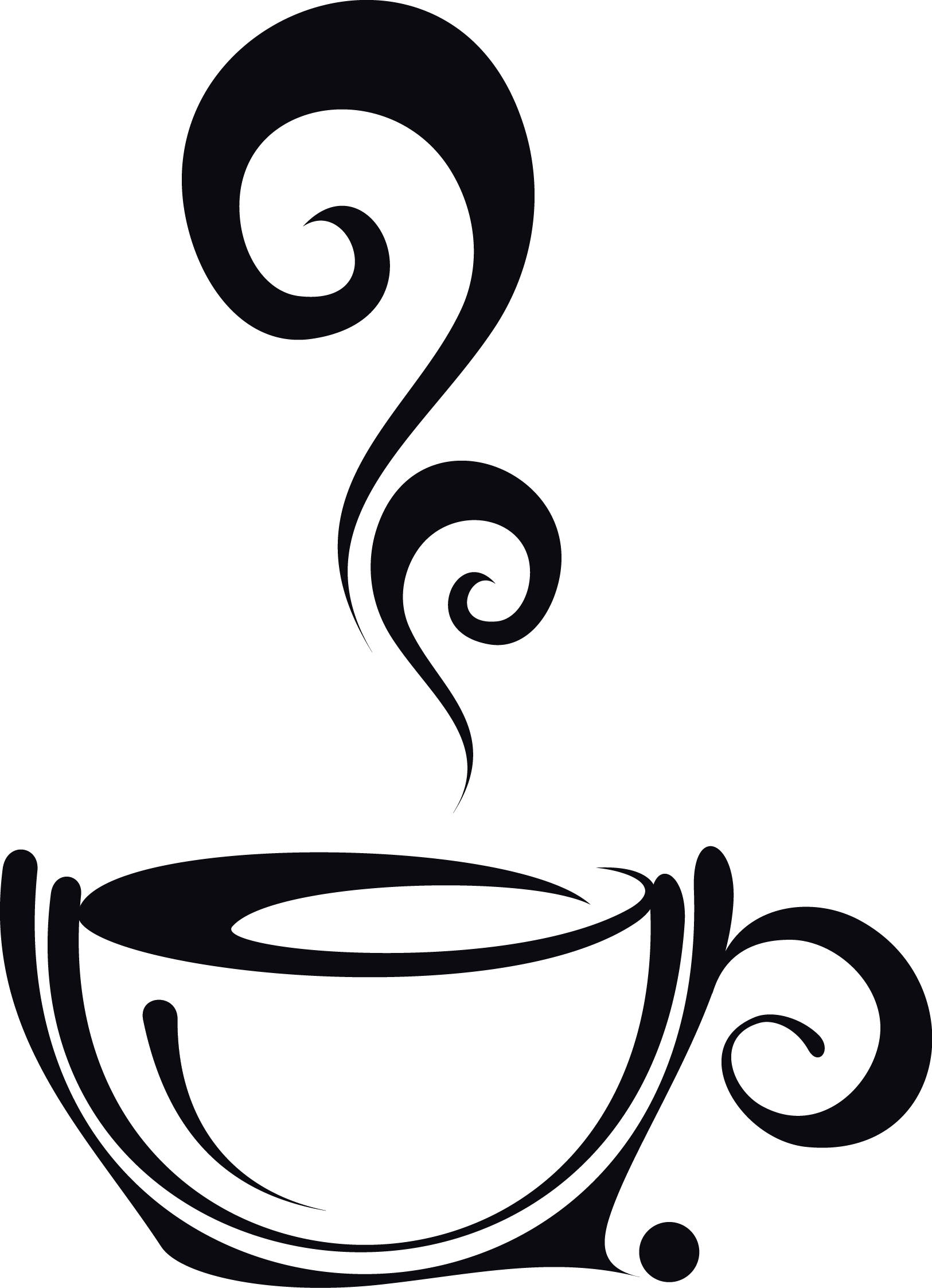 Coffee with steam clipart jpg library Cafe Clip Art Steaming Transprent Png - Coffee Cup Steam Clip Art ... jpg library