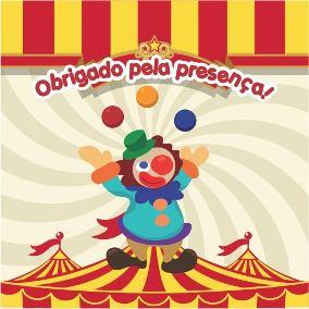 Cofre magico clipart graphic download 40 Adesivos Cofre 10x23 Circo graphic download