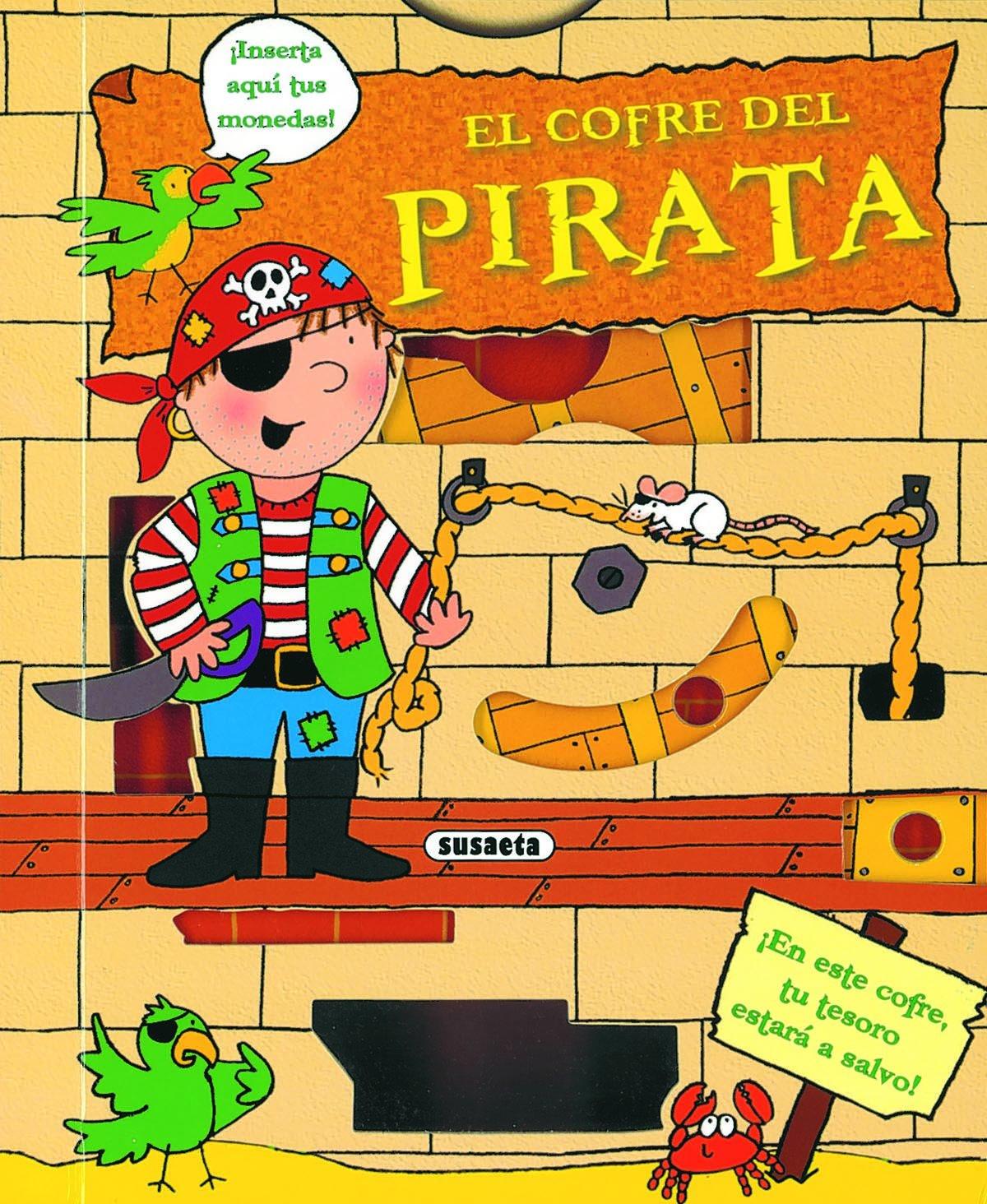 Cofre magico clipart picture library El cofre del pirata (Cofre Mágico): Amazon.es: Moira Butterfield ... picture library