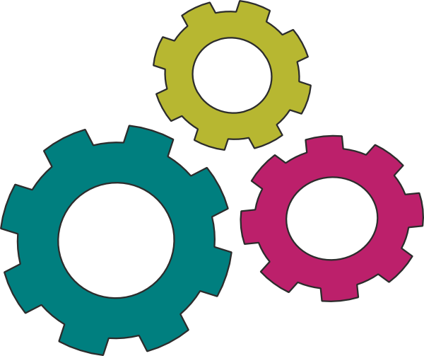 Cog clipart png royalty free Cog clipart 2 » Clipart Station png royalty free