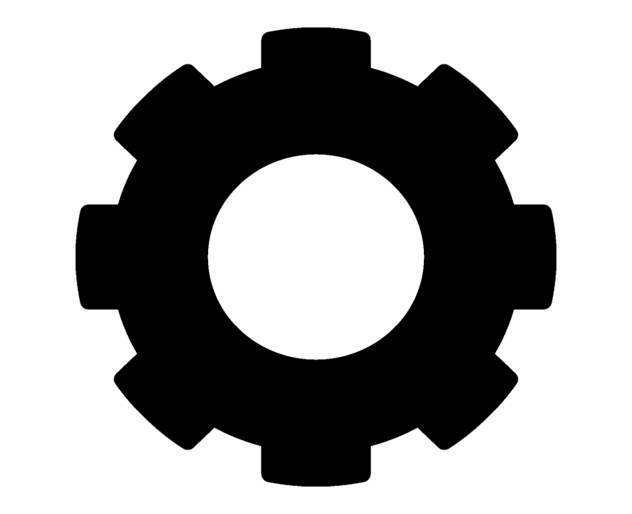 Cog clipart clipart free download Cog Icon Png - Clipart Gear Transparent Background Free PNG ... clipart free download
