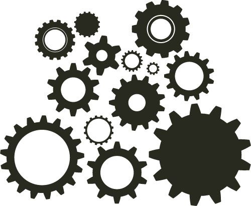 Gears images clipart clip royalty free library gears clipart | DIY Steampunk | cogs | Clip Art~Steampunk ... clip royalty free library