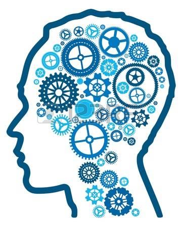 Cognitive clipart