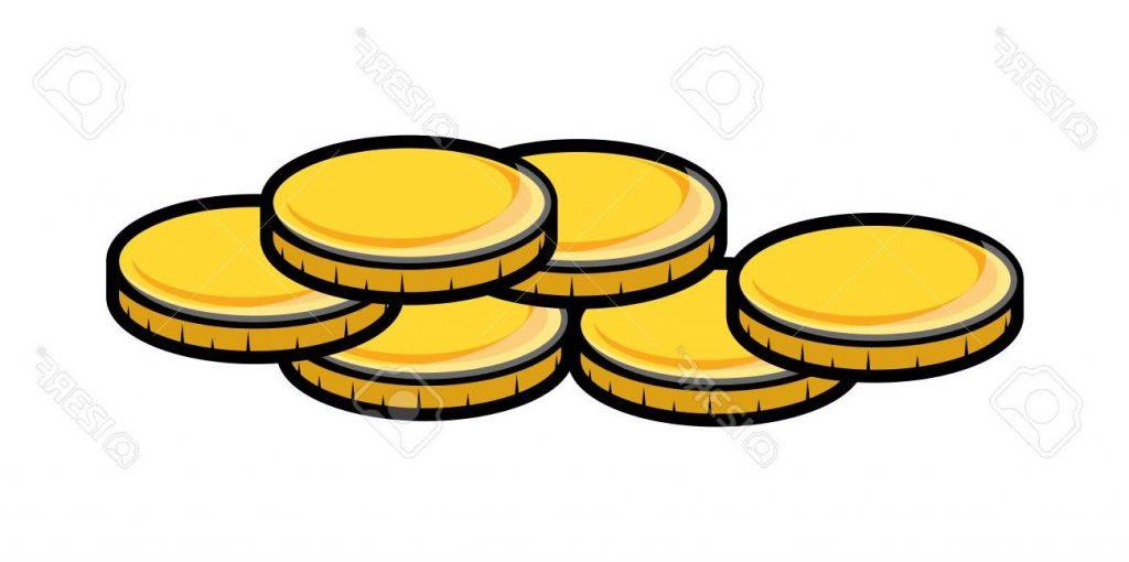 Coin cartoon clipart svg library stock Coins Cartoon | Free download best Coins Cartoon on ... svg library stock