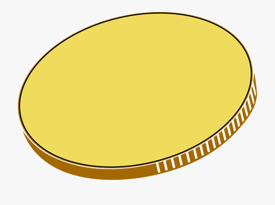 Coin cartoon clipart vector transparent Showing Post & Media For Cartoon Gold Coins Clip Art - Gold ... vector transparent