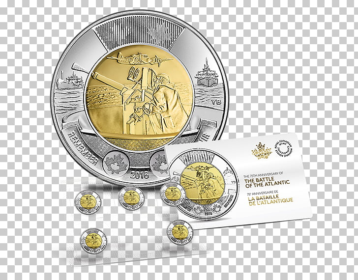 Coin wrapper clipart svg library Canada Toonie Coin wrapper Australian two-dollar coin, Canada PNG ... svg library