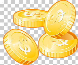 Coins clipart icon clip library library Coin Icon, Finger coins coins PNG clipart | free cliparts | UIHere clip library library