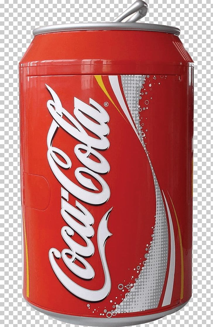 Library of coke can black and white png files