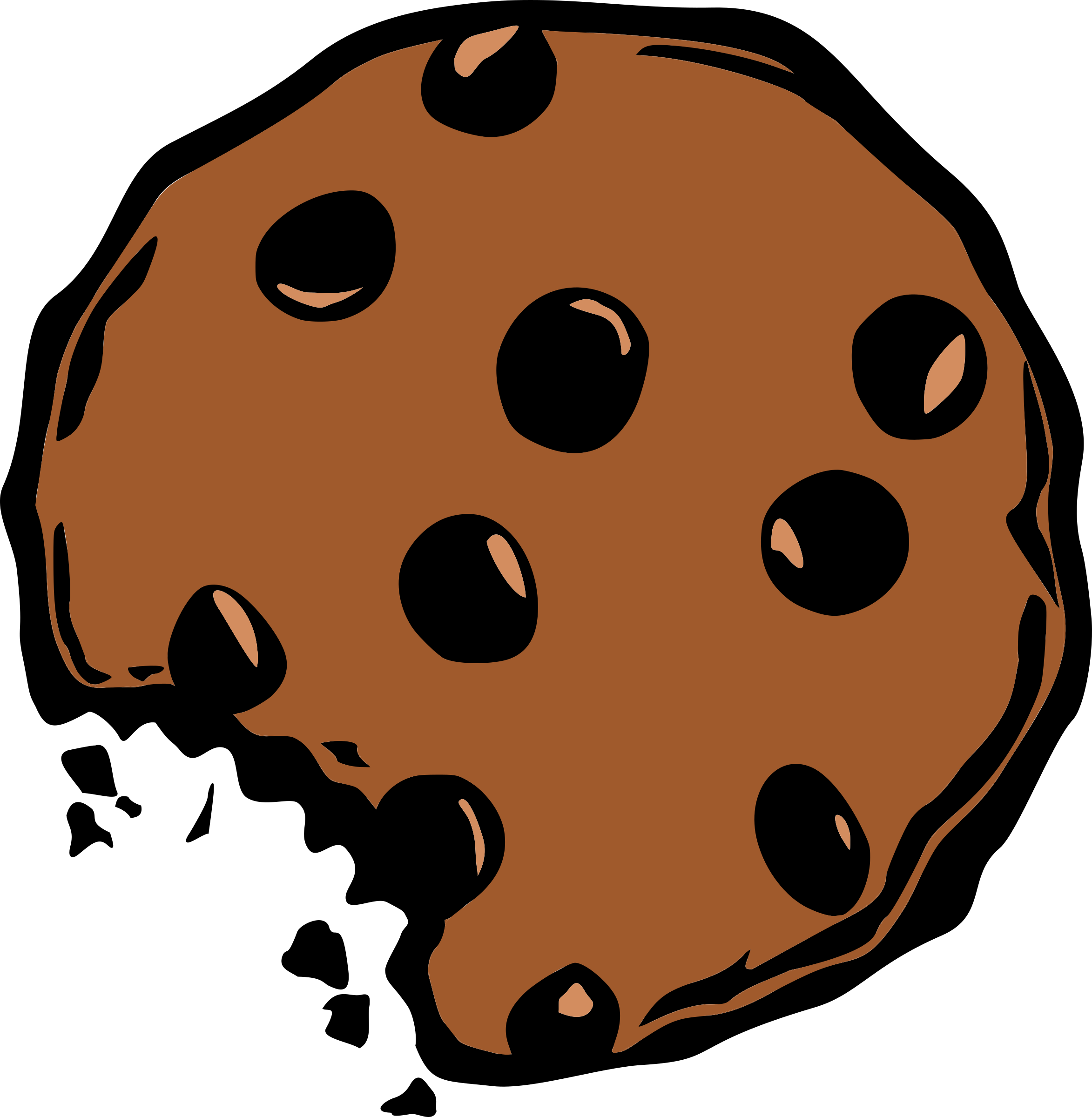 Cokie clipart image transparent Free Cookie Cliparts, Download Free Clip Art, Free Clip Art on ... image transparent