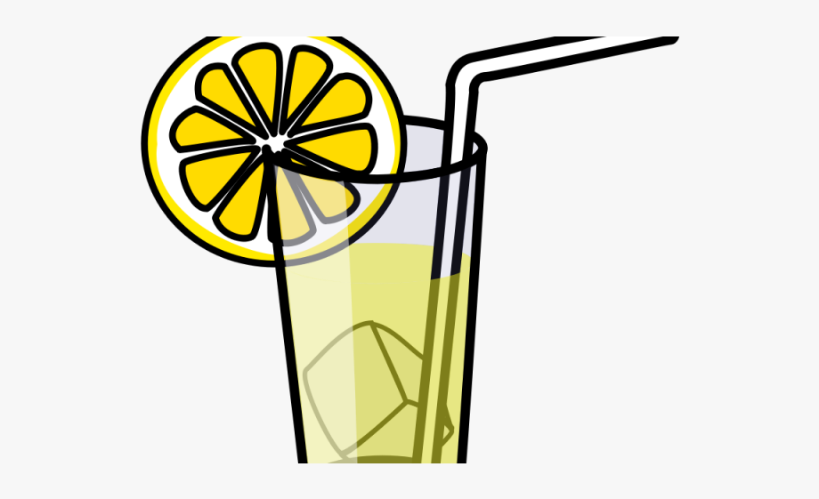 Drink glasses clipart png royalty free library Glasses Clipart Cold Drink - Lemonade Clipart #583579 - Free ... png royalty free library
