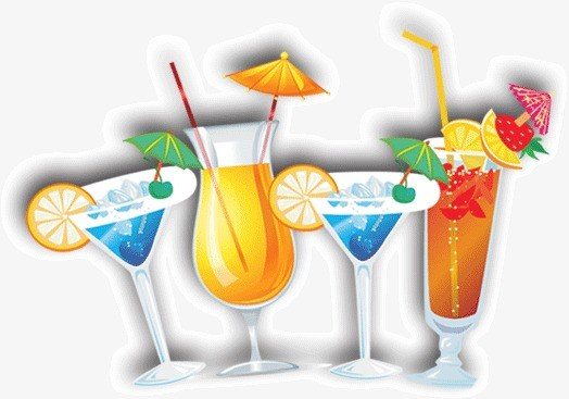 Cold drinks clipart black and white Cold drinks clipart » Clipart Portal black and white