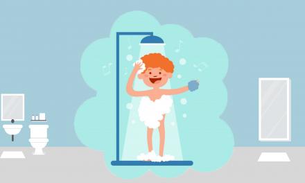 Cold shower clip art clip royalty free library Hot Shower vs Cold Shower: Benefits & Advantages | Pundit Cafe clip royalty free library