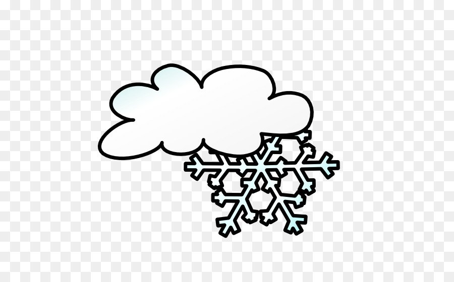 Cold weather clipart black and white clip transparent stock Black And White Flower png download - 555*555 - Free Transparent ... clip transparent stock