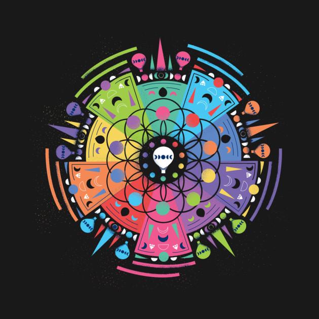 Coldplay a head full of dreams clipart svg free A Head Full of Dreams svg free