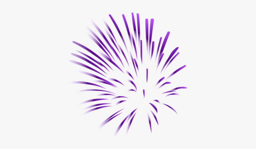 Colerful cliparts picture library library Colorful Firework Cliparts - Purple Fireworks Clipart Transparent ... picture library library