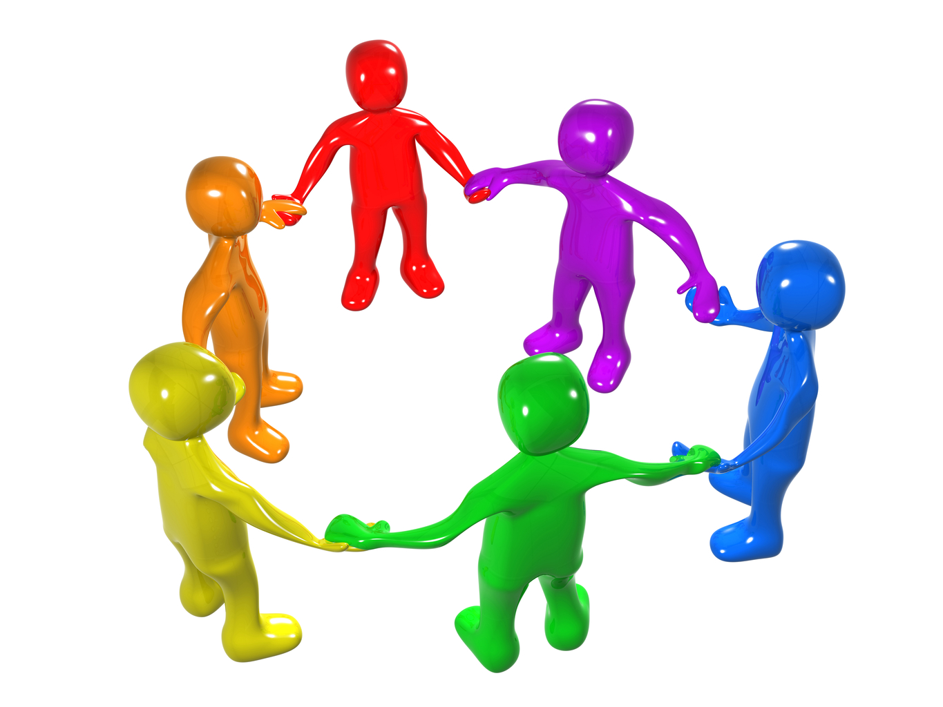 Free clipart of people meeting. Collaboration cliparts download clip