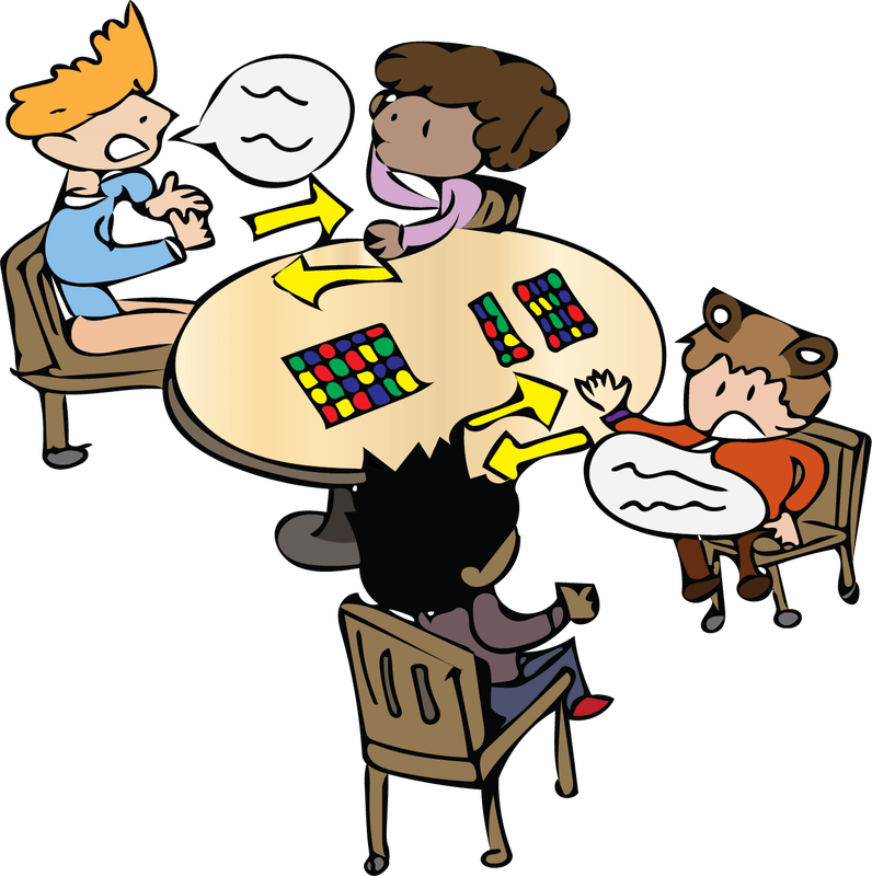 Collaborative learning clipart png library download Co-operative Learning Cliparts - Cliparts Zone png library download