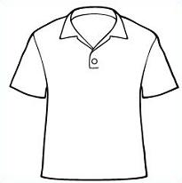 Collared shirt clipart banner library download Collection of 14 free Shirt clipart polo crabs clipart. Download on ... banner library download