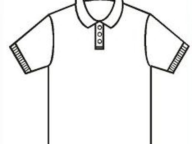 Collared shirt clipart graphic royalty free download Free Polo Shirt Clipart, Download Free Clip Art on Owips.com graphic royalty free download