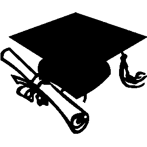 College and career clipart black and white free image download Free College Degree Cliparts, Download Free Clip Art, Free Clip Art ... image download
