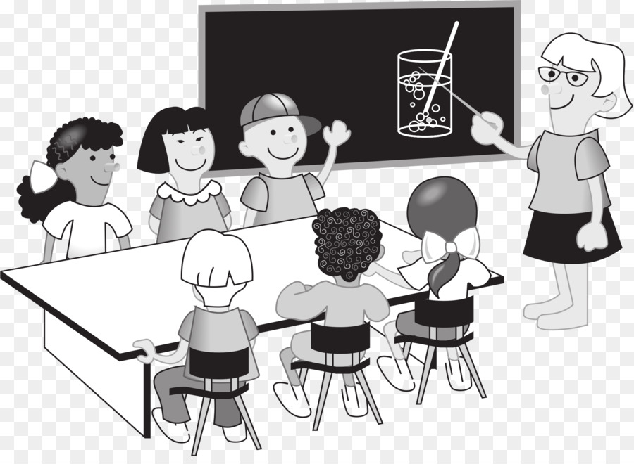College and career clipart black and white free vector freeuse library School Black And White png download - 2310*1667 - Free Transparent ... vector freeuse library