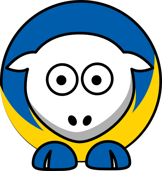 Roadrunner basketball clipart banner royalty free library Sheep - Cal State Bakersfield Roadrunners - Team Colors - College ... banner royalty free library
