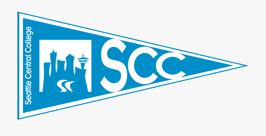 College flag clipart svg royalty free stock Seattle Central College Flag #637116 - Free Cliparts on ClipartWiki svg royalty free stock