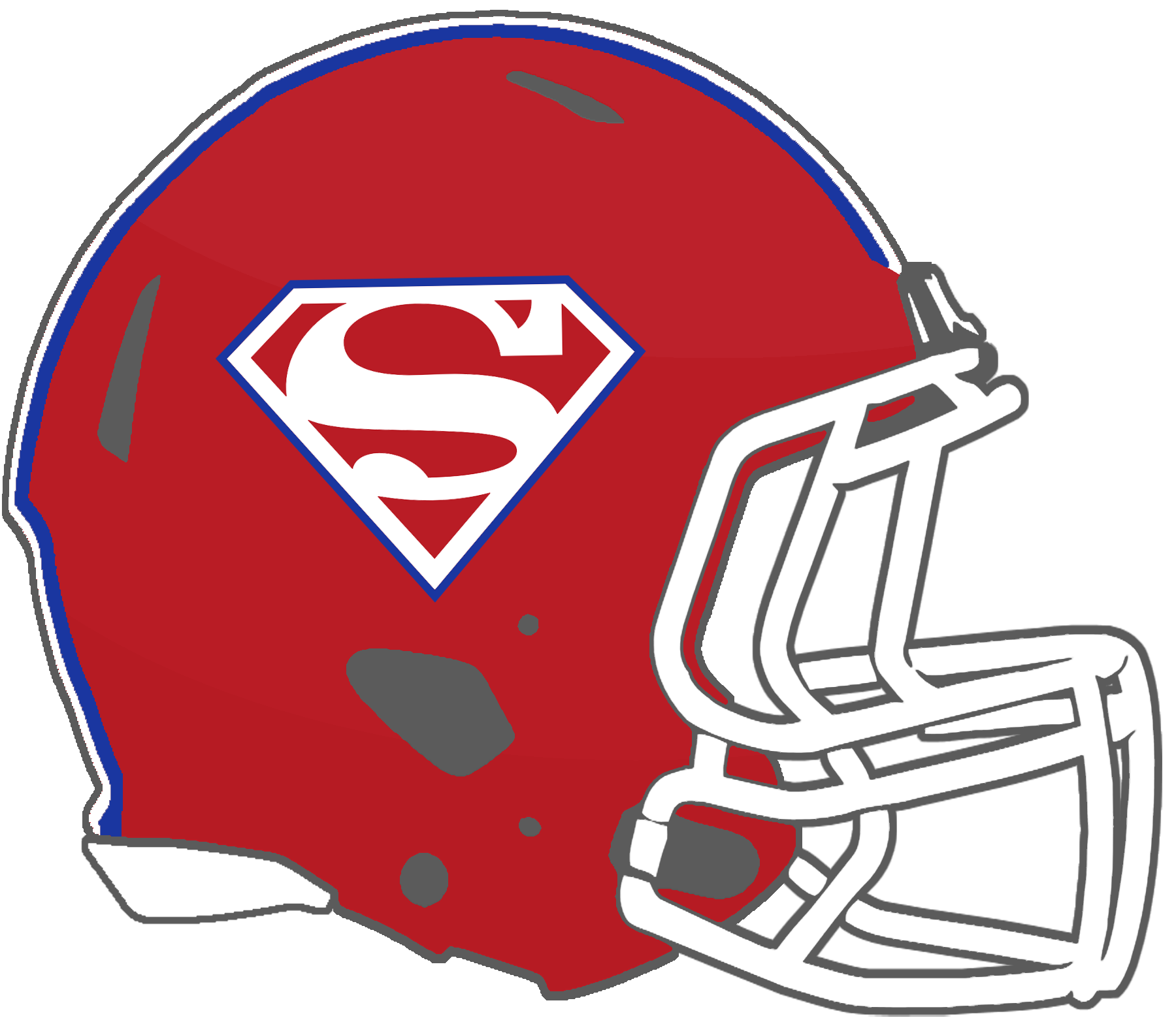 College football helmet clipart graphic library Mississippi High School Football Helmets: 3A graphic library