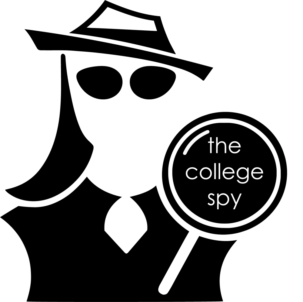 College money black and white clipart graphic library download Meet Michelle McAnaney, founder of The College Spy - The College Spy graphic library download
