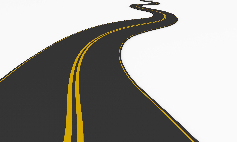 College road map clipart. Clipartfest roadmap
